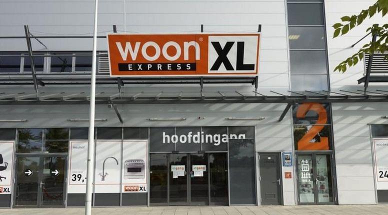 Foto van de vestiging van Woonexpress Woonexpress Amsterdam Westpoort - Meubels & woonaccessoires