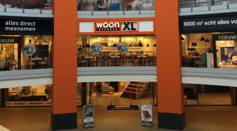 Foto van de vestiging van Woonexpress Woonexpress Den Haag - Meubels & woonaccessoires