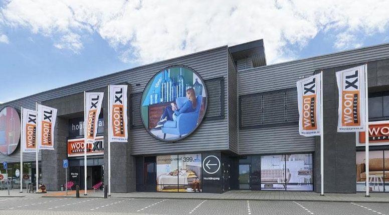 Foto van de vestiging van Woonexpress Woonexpress Barendrecht - Meubels & woonaccessoires