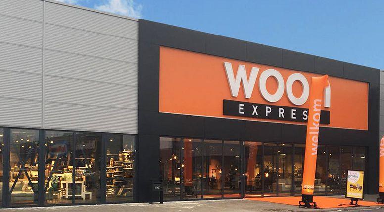Foto van de vestiging van Woonexpress Woonexpress Son - Meubels & woonaccessoires