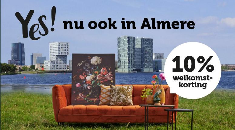 Foto van de vestiging van Woonexpress Woonexpress Almere