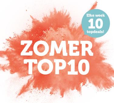 Zomer top 10