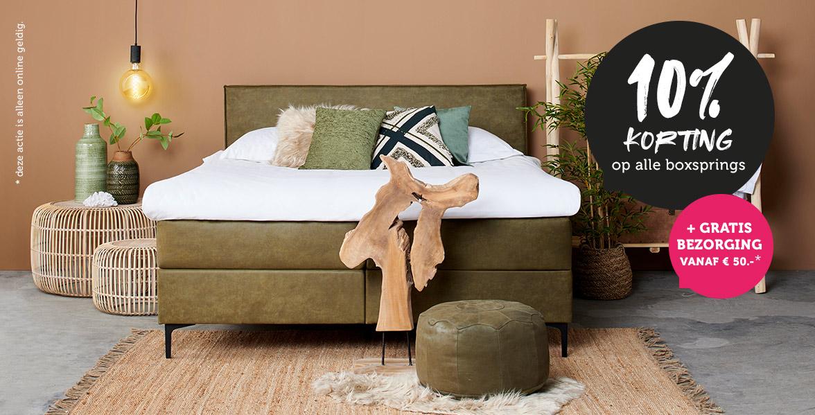 Bedbank Jade Woonexpress.Onze Collectie Bedden Direct Leverbaar Woonexpress